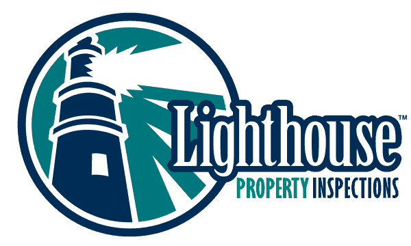 Lighhouse property inspection wichita ks logo